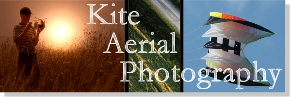 KAP - Kite Aerial Photography